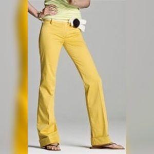 •J. Crew• city fit Watson pants
